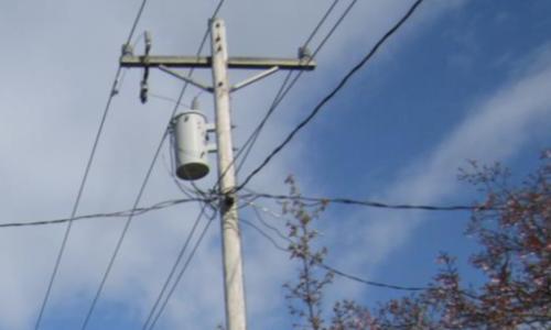 Village Electric Service Upgrades